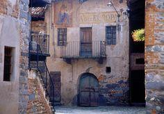 Ricetto di Candelo, Biella