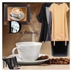 """""""Day dreaming..."""" by lonely-dove ❤ liked on Polyvore featuring moda, Merci Me London, De Siena, Iala Díez y Loro Piana"""