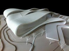 #architectural #model