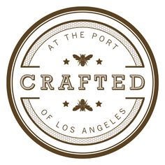 CRAFTED | at the Port of Los Angeles