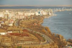 Galati, Romania, image uploaded by anonymous in travel category. Visit Romania, Central And Eastern Europe, Open Wall, Monet, Places Ive Been, Paris Skyline, Grand Canyon, Dolores Park, River