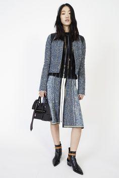Louis Vuitton Pre-Fall 2015 - Slideshow