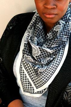 0acebb9961d 25 Best scarves images