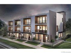 3436 West 18th Avenue Denver CO 80204 | MLS 4943687