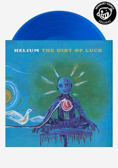 A Newbury Comics exclusive color vinyl pressing. Led by Mary Timony (Ex Hex, Wild Flag, Autoclave), Helium was one of the most important rock bands of the '90s, and finally their influential output is being released on vinyl after a decade of being out of print. Helium's debut album was 1995's renowned The Dirt Of Luck. Album includes a digital download.