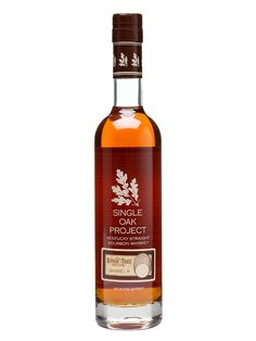 Buffalo Trace Single Oak Project : The Whisky Exchange