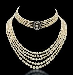 Jewelry - Vintage / pearl