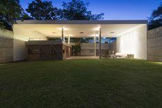 Gallery of Leisure Pavilion / Palinda Kannangara Architects - 5