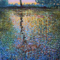 love this! Ton Dubbeldam Dutch painter