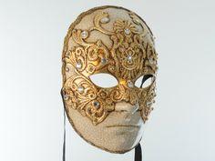 Eyes wide shut mask from Tom Cruise. - Costume masks