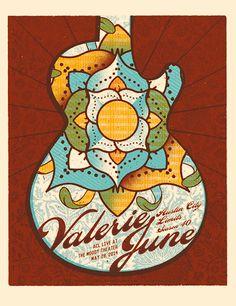Valerie June by Andrew Vastagh
