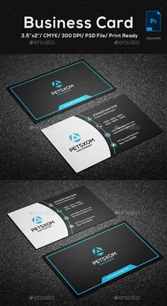 Creative Business Card Template #design Download: http://graphicriver.net/item/creative-business-card-template/10591057?ref=ksioks