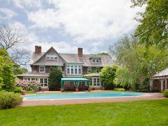 Classic East Hampton Estate, East Hampton, NY, USA  http://www.sothebyshomes.com/hamptons/sales/0045427