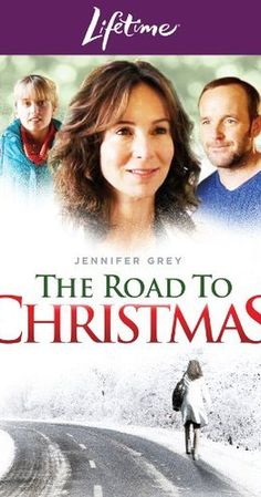 Directed by Mark Jean.  With Jennifer Grey, Megan Park, Clark Gregg, Barbara Gordon. High-powered fashion photographer Claire Jameson finds herself stranded in middle America on the way to her dream Christmas-time wedding in Aspen. Unable to get another flight or rent a car, Claire is reduced to begging for a ride. When the rugged former artist turned teacher, Tom Pullman, and his 13-year old daughter Hilly kindly offer to take her, none of them realize that their journey is just...