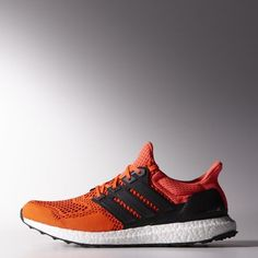 """Kicks of the Day: adidas Ultra Boost """"Solar Red"""""""
