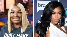 RHOA: Porsha Williams Claims Her Drama With NeNe Leakes Goes Deeper Than Everyone Previously Thought #NeneLeakes, #PorshaWilliams, #Rhoa celebrityinsider.org #TVShows #celebrityinsider #celebrities #celebrity #celebritynews #tvshowsnews