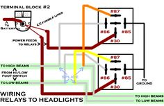 57 chevy headlight relay wiring diagram example electrical wiring rh huntervalleyhotels co 1957 Chevy Ignition Switch Diagram Chevy Headlight Wiring Harness