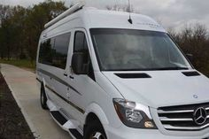 2015 Used Winnebago Era 70X Class B in Kansas KS.Recreational Vehicle, rv, 2015 Winnebago Era 70X, 2015 Winnebago Era TOURING COACH ERA 70X Seats seven, LIKE NEW!! MOBILE SATELLITE TV - Kids watch direct TV while you drive! DISH ADD ON! WIRED FOR INSIDE AND OUTSIDE SATELLITE ENTERTAINMENT, Mercedes-Benz Sprinter 3500 chassis, dual rear wheels, Awesome Mercedes Sprinter 4 Cylinder Turbo Diesel with plenty of uphill power and incredible fuel efficiency over 20MPH! Mercedes Power-train…