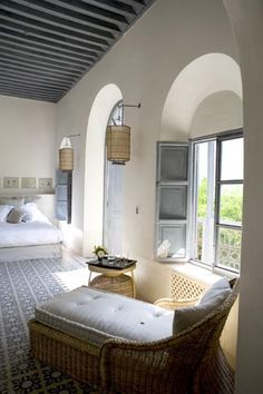 Makes me want to go back to Marrakesh. Riad Tarabel Marrakesh