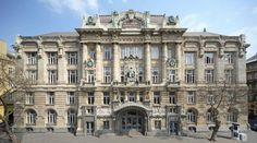 Academia Musical de Budapest, - Zeneakadémia