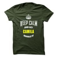 Keep Caml And Let CAMILA Handle It