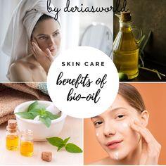 #biooil #beauty #skincare Auto Follower, Skin Care Tips, Spin, Benefit, Vitamins, Beauty Hacks, Skincare, Personal Care, Cosmetics