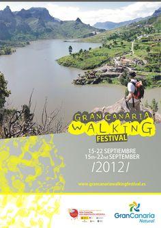 www.grancanariawalkingfestival.es Canario, Natural, Mountains, Travel, Walking, Canary Islands, Volcanoes, Trekking, September