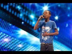 Tente não chorar. MOTIVAÇÂO E SUPERAÇÃO. (Malaki Paul - Britains Got Talent 2012 - Legendado) - YouTube
