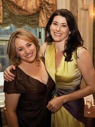 Patricia RACETTE Soprano et Beth CLAYTON