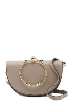 a668709eb3c04 Noosa Leather Crossbody Bag Leather Crossbody Bag
