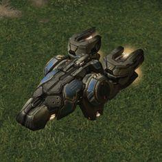 Liberator - Liquipedia - The StarCraft II Encyclopedia