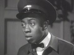 Willie Best (1913-1962)  ****Best became known to early TV audiences as Charlie, the elevator operator on CBS's My Little Margie from 1953 to 1955.  Of the 124 films he appeared in, he received screen credit in at least 77 of them, an unusual feat for a bit player.  *****Best died on February 27, 1962 at the Motion Picture Country Home in Woodland Hills, California, of cancer, at age forty-five. He was buried (by the Motion Picture Fund) on March 5, 1962 at Valhalla Memorial Park Cemetery.