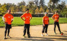 Todos los domingos clases totalmente gratuitas en el Parque Bicentenario de CrossFit. Sólo deben ir con ropa deportiva y llegar a la hora. Hay clases a las 9 y 10 am. ¡Los esperamos!