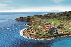 Terranea Resort, Rancho Palos Verdes and other beautiful Southern California wedding venues. Detailed info, prices, photos for Southern California wedding… Destin Hotels, Beach Hotels, Best Resorts, Hotels And Resorts, Southern California Resorts, California Coast, California Living, Top Hotels, Travel And Leisure