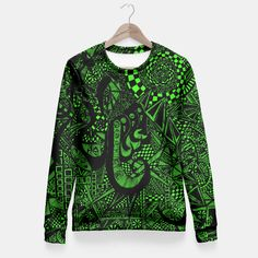 Toni F.H Brand Green_Naranath Bhranthan5  #Sweater #Sweaters #Fittedwaist #shoppingonline #shopping #fashion #clothes #wear #clothing #tiendaonline #tienda #sudaderas #sudadera #compras #comprar #ropa #moda