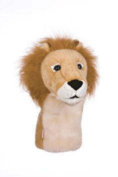 Lion Head Cover