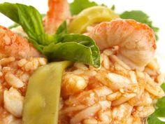 Moqueca con camarones Shrimp, Meat, Cooking, Blog, Gastronomia, World, Home, Brazilian Cuisine, Dishes