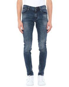 Antony Morato Denim Pants In Blue Antony Morato, Denim Pants, Skinny Jeans, Mens Fashion, Blue, Clothes, Shopping, Style, Moda Masculina