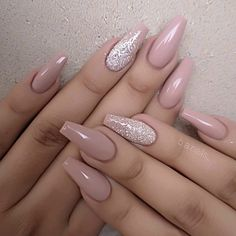 Further 40 trendy coffin nails plan ideas coffinnails 4 .- Further 40 trendy coffin nails plan ideas coffinnails 40 trendy coffin nails - Oxblood Nails, Magenta Nails, Mauve Nails, Maroon Nails, Aycrlic Nails, Neutral Nails, Manicures, Coffin Nails, Nail Nail