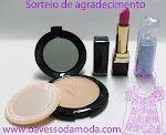 SORTEIO DE AGRADECIMENTO! Participe: http://on.fb.me/J7GVQS