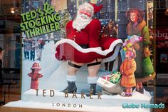 12 of The Best Window Displays You'll Ever See - Smashcave