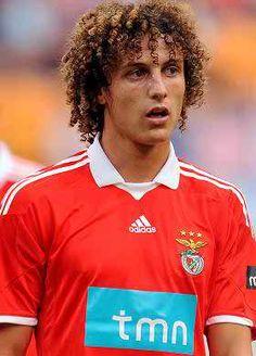 David Luiz New Haircut Hairstyle Name 2016