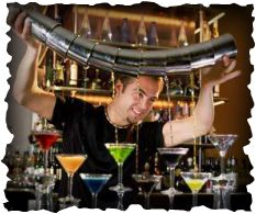 Here is the best example of a good Bartender