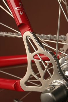 The details: Vanilla Bicycles: