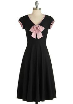 Fantastical Flora Dress   Mod Retro Vintage Dresses   ModCloth.com