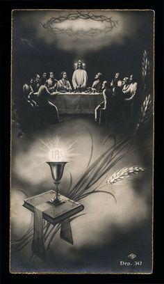 Catholic, Prayers, Religion, Faith, Black And White, Cards, Classic, Block Prints, Alphabet
