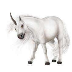 Unicorn Barb Light Gray