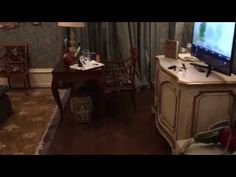 Gritti Palace Suite Tour Venice Italy - YouTube