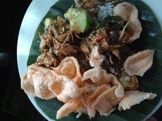 Gado gado mang nanang jalan cikatomas  Best in town