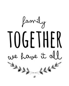 Family Quote Gorgeous Top 30 Best Quotes About Family  30Th Top Quotes And Wisdom Design Ideas